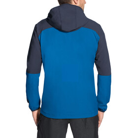 VAUDE Moab III Jacket Men radiate blue